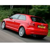 2010 Audi A3 8p – Pictures Information And Specs  Auto