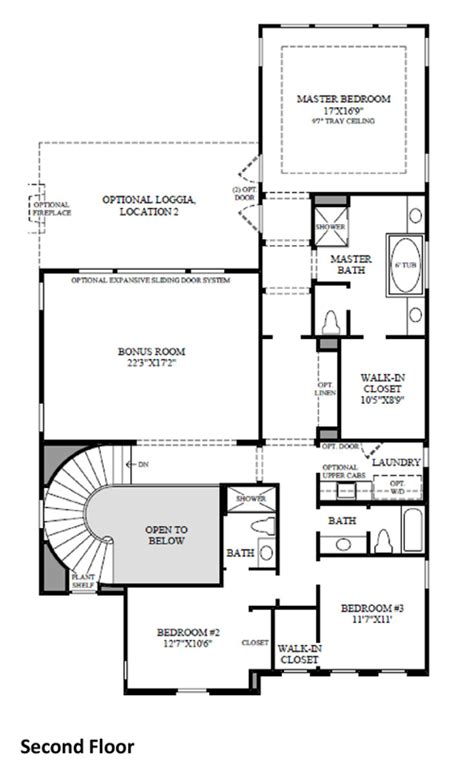 alamo floor plan new luxury homes for sale in danville ca avery at alamo