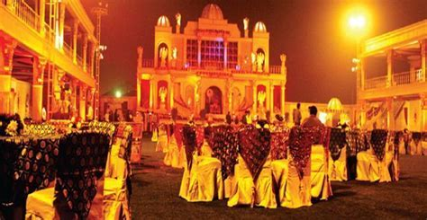 List of Best Wedding Venues in Chattarpur, South Delhi