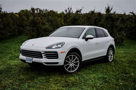 Buy Porsche by Should You Buy A 2019 Porsche Cayenne Motor Illustrated
