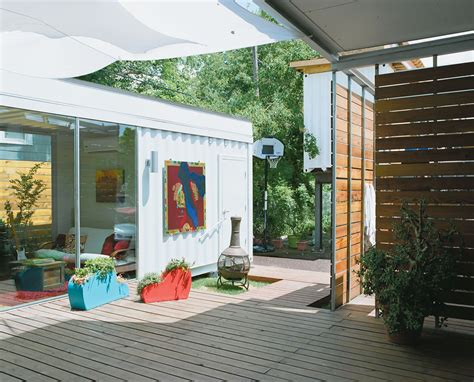 family home in a shipping container can you make it work family home in a shipping container can you make it work