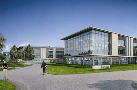 illumina news us genomics illumina building new european hq in