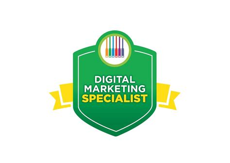 Marketing Specialist by Web Marketing That Works Course