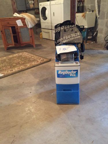 rug doctor furniture attachment rug doctor for sale classifieds