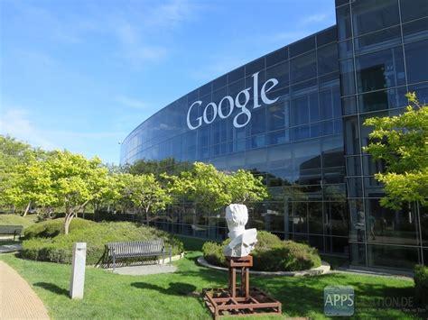 Google Office In Usa by Unterwegs Im Silicon Valley Google Inc Hauptsitz In