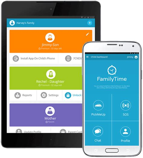 android parental controls robotic behavior help them with android parental apps