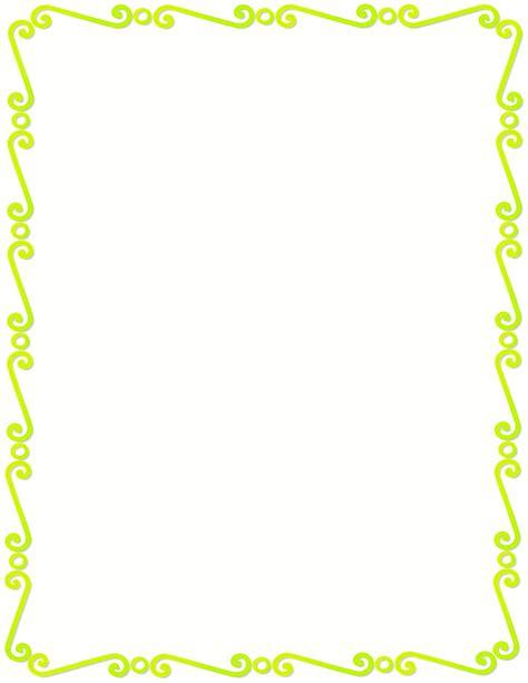 Patriots Day Free Online Full Movie lemon lime spirals border page frames spiral border