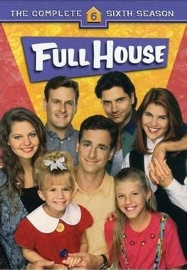 full house season 6 full house season 6 wikipedia