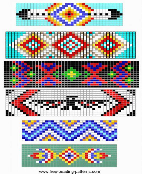 Bead Loom Pattern On Pinterest Loom Beading Loom Patterns And Beadwork Pin Loom Template