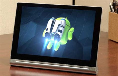 Tablet Android Speedup android