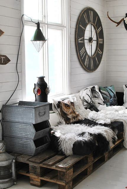 diy rustic industrial seating industrial chic room 30 stylish and inspiring industrial living room designs