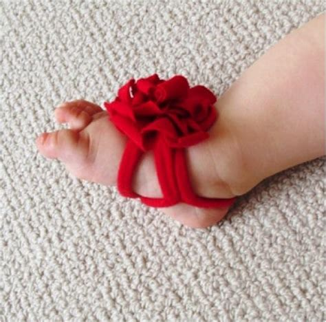 diy baby barefoot sandals diy barefoot baby sandals do it yourself ideas