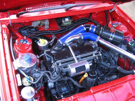 ölpumpe Auto by Totalcar Magazine Tech Sprucing Up The Tdi Engine