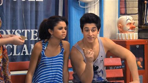 Place Original 4 wizards of waverly place funniest moments season 4