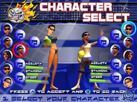 free download volleyball games full version outlaw volleyball full game free pc download play
