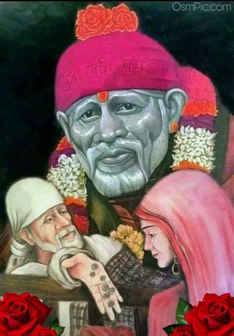 top  shirdi sai baba images quotes  hd wallpapers