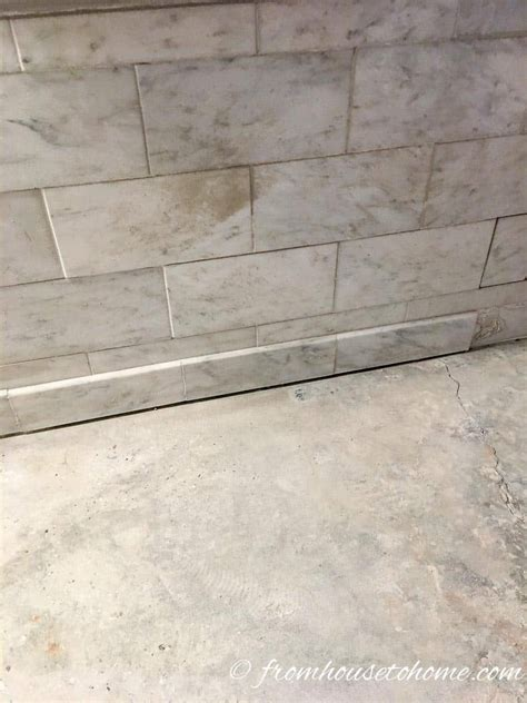 The Best Way To Remove Thinset From Concrete   From House