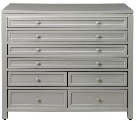 martha stewart living craft space eight drawer flat file