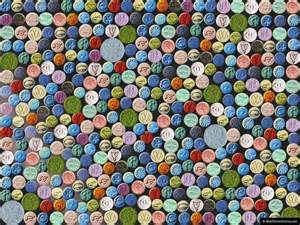 what color should molly be is branded mdma the future of advertising