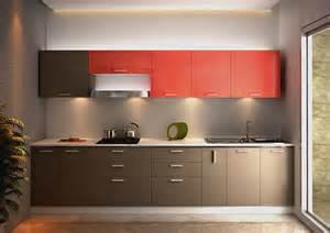 modular kitchen designs straight modular kitchen design