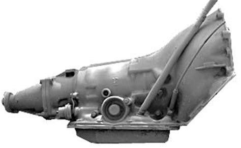 identify  transmission transmission lookup