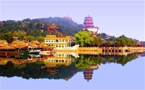 china s summer palace finding the missing imperial treasures books traveler guide in beijing