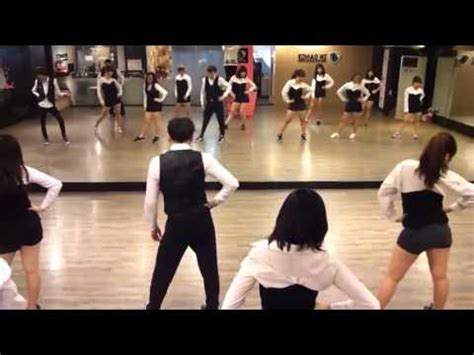 dance tutorial alone sistar sistar give it to me dance tutorial dạy nhảy version 3