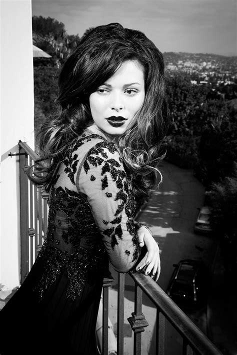 Miranda Cosgrove - Photoshoot for Spirit & Flesh Magazine