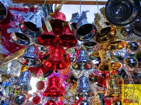 christmas shopping in mumbai where to go travel india