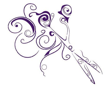 scissors clipart black and white free clipart images 4