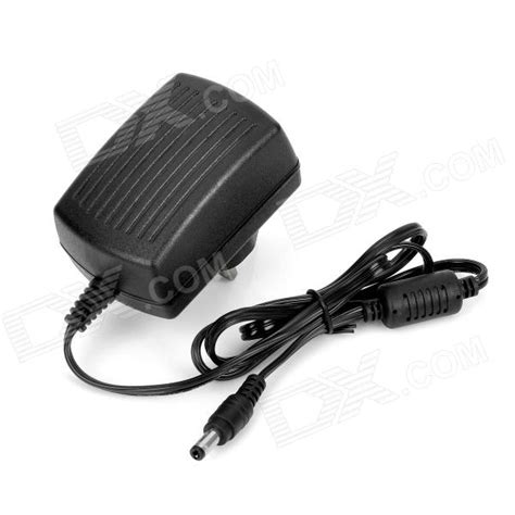 Adaptor 12v 2a By Scr Cctv 12v 2a wall power adapter for scanner surveillance