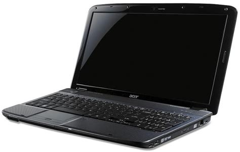Acer Aspire 4535 acer aspire 4535 5093 por s 243 lo 1 190 000 pc everest