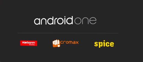 android brands android one smartphones unveiled in india includes support for 7 local indian languages