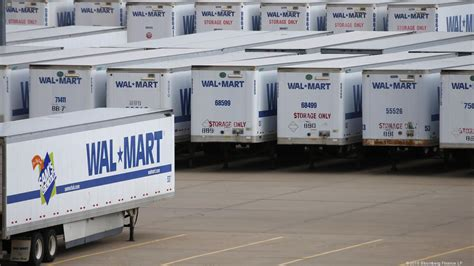 Walmart Distribution Center Background Check Exclusive Wal Mart Will Use Land For E Commerce Center Denver Business Journal