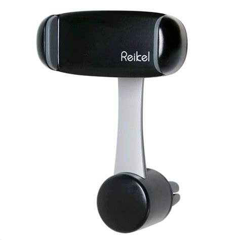 Reikel 360 All Grip Car Mount Hitam reikel smart phone car mount black deals special