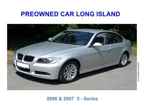 bmw pre owned bmw pre owned car island