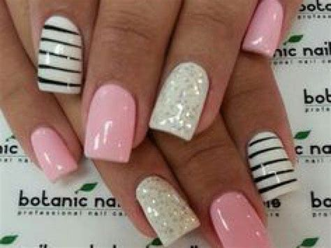 number 1 summer nails cute acrylic nail designs pictures summer nail art