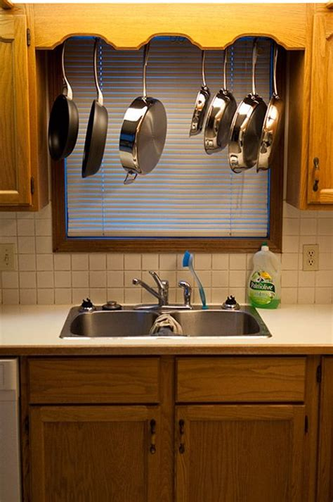 pots and pans rack cabinet 52 best images about rack for pots and pans on pinterest