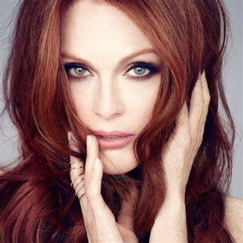 dors julianne moore have natural red hair 606 best julianne moore
