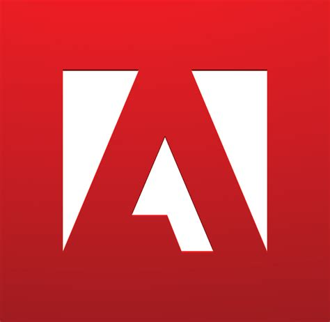 adobe softwares list of famous computer software company logos
