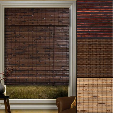 Bamboo Blinds Bamboo Blinds Style Decor