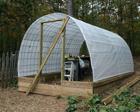 Small Green Home Kits Diy Greenhouses This World Is Real