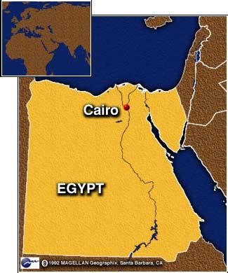 middle east map cairo cnn sources arafat will attend washington summit sept
