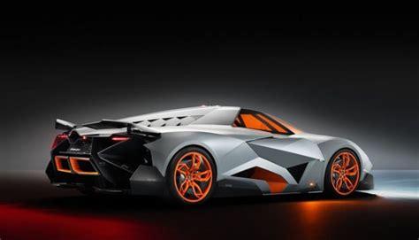 Lamborghini Fastest Car Sources Motorauthority