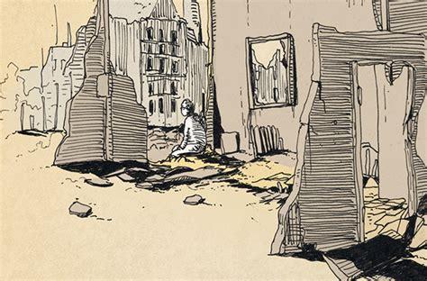 nachts schlafen die ratten doch inhaltsangabe story illustrations