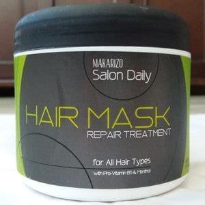Masker Makarizo 10 merk masker rambut yang bagus dan recommended