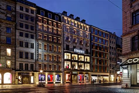 Home Design Store Munich Bong 233 Nie Grieder A Shopping Experience In Switzerland