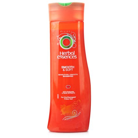 herbal essences hair products only 0 35 was 2 97 herbal essences smooth soft shoo chemist direct