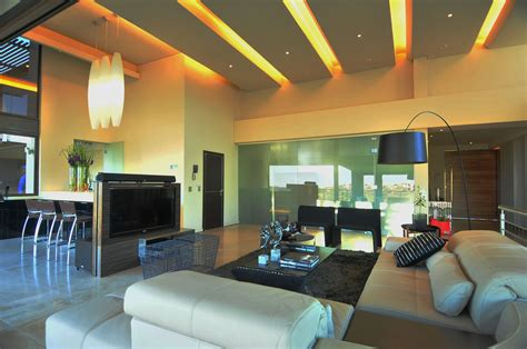 Beautiful Homes Interior Modern Bedroom Ceiling Lighting Designs Of Lights With