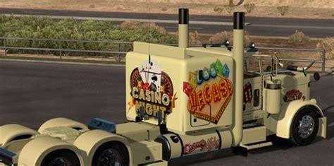 truck in las vegas truck simulator las vegas truck mod truck